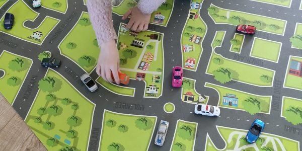 Speelmat van je buurt 9